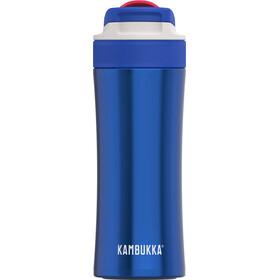 Kambukka Lagoon Insulated Bottle 400ml Kids, azul